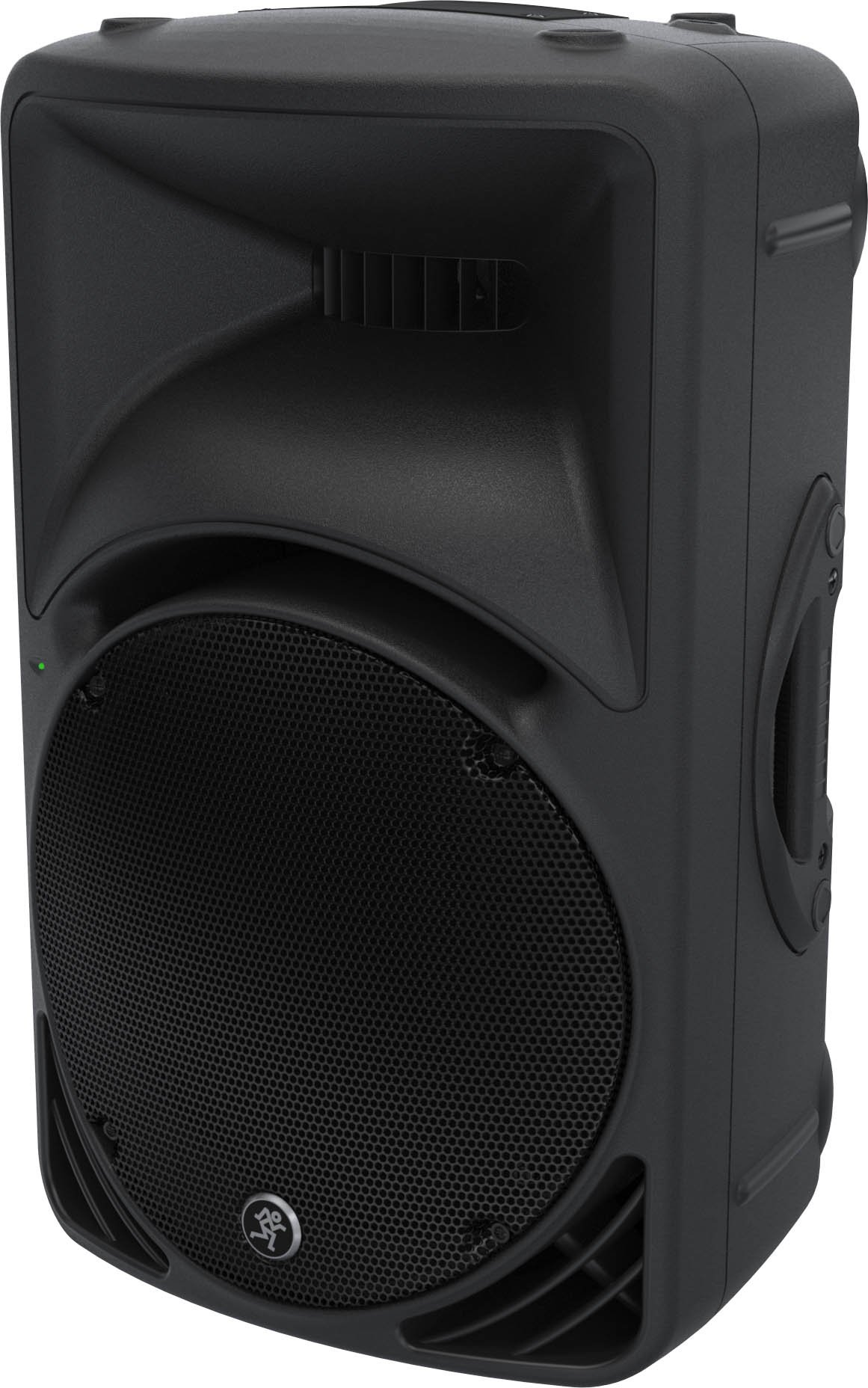 Mackie SRM Series Portable Powered Loudspeaker, 1000W (SRM450v3) by Mackie