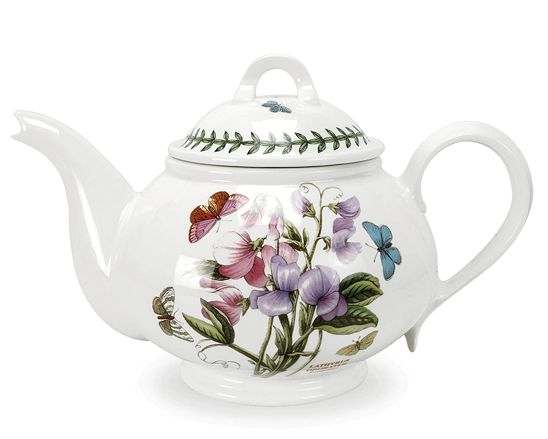 Portmeirion Botanic Garden Teapot