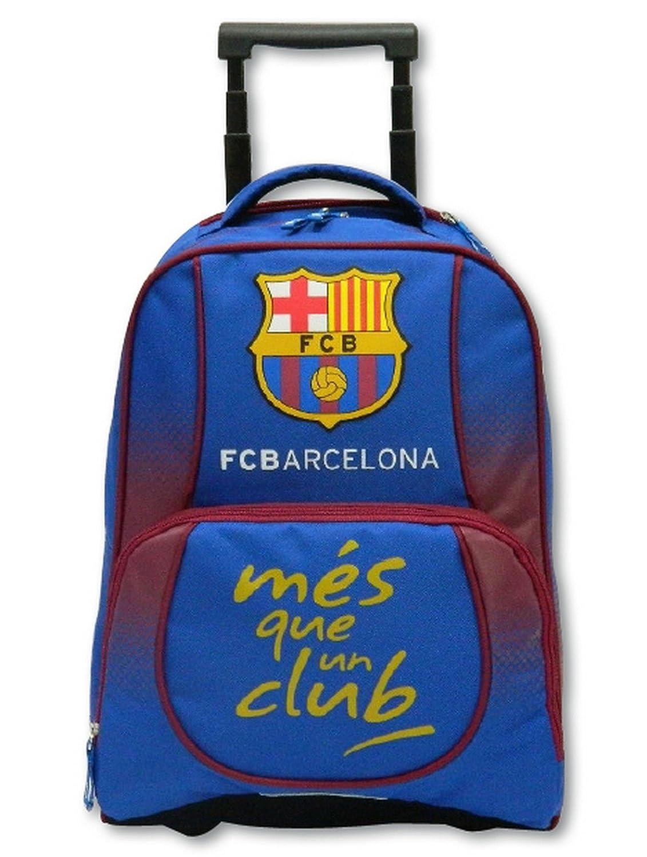 Sac à dos avec roulettes - Barcelona - 43x32x20 - Quo Vadis qsNf0gA0mU
