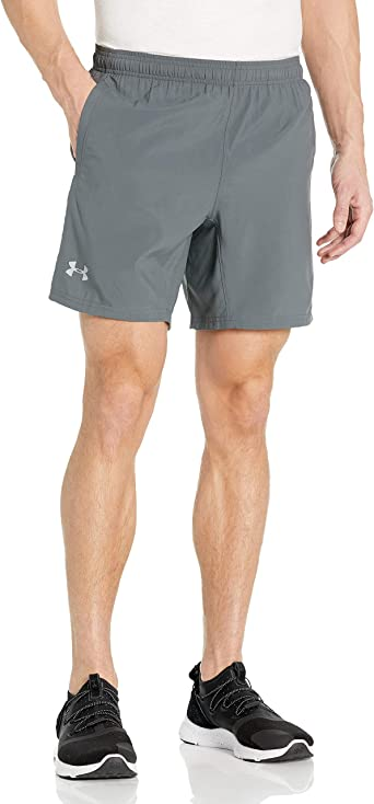 Tight-Cut Workout Shorts Under Armour Mens UA SPEED STRIDE 7 Zoll WOVEN Sport and Running Made of Breathable Fabric