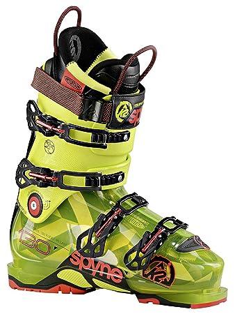 K2 Spyne 130 Ski Boot – Men s