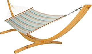 product image for Nags Head Hammocks Gateway Mist NHQHZ Quilted Hammock
