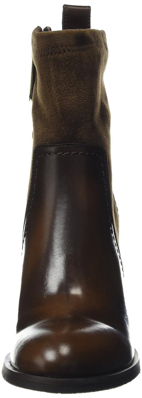 Tommy Hilfiger P1285enelope 9c, Bottes Classiques Femme