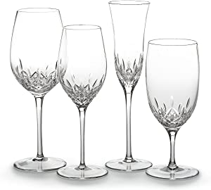 Waterford Crystal Lismore Essence Champagne Flute