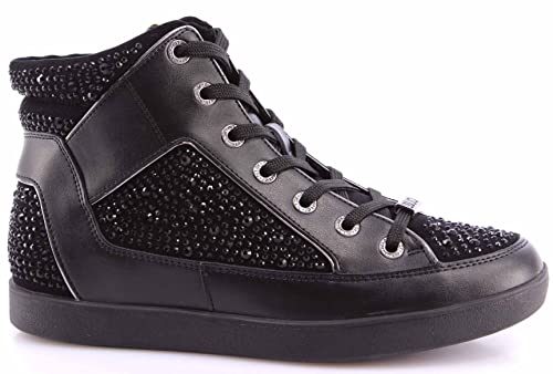LIU JO woman sneakers high AURA P0254 S66013  Amazon.co.uk  Shoes   Bags 0154e028b40