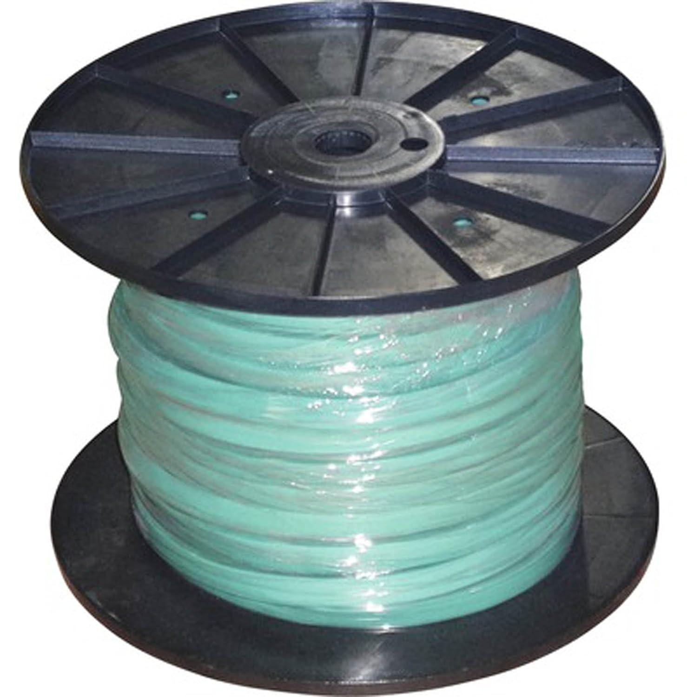 Illuminationsleitung Illu Leitung Flachkabel Lichterkette H05RN-H2-F 50 m Ring
