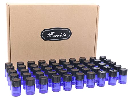 Pack de 60,2 ml (5/8 Drama) botella de aceite esencial