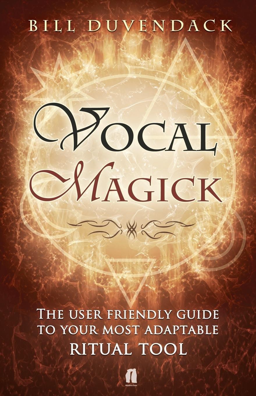 Download Vocal Magick ebook
