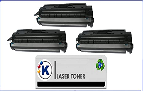 Toner HP 15X Remanufacturado compatible con HP C7115X ...