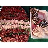 BBQサプライズ肉盛り合わせセット(大)