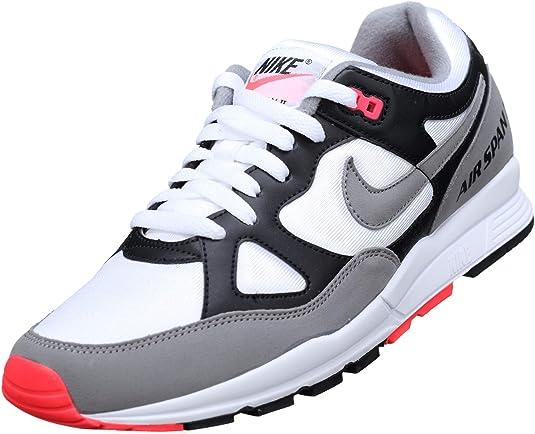 Nike Air Span Ii Mens Ah8047-005