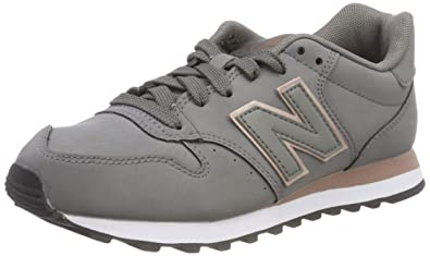 New Balance Damen 500 Sneaker, Grau Grey, 41 EU: Amazon.de: Schuhe ...