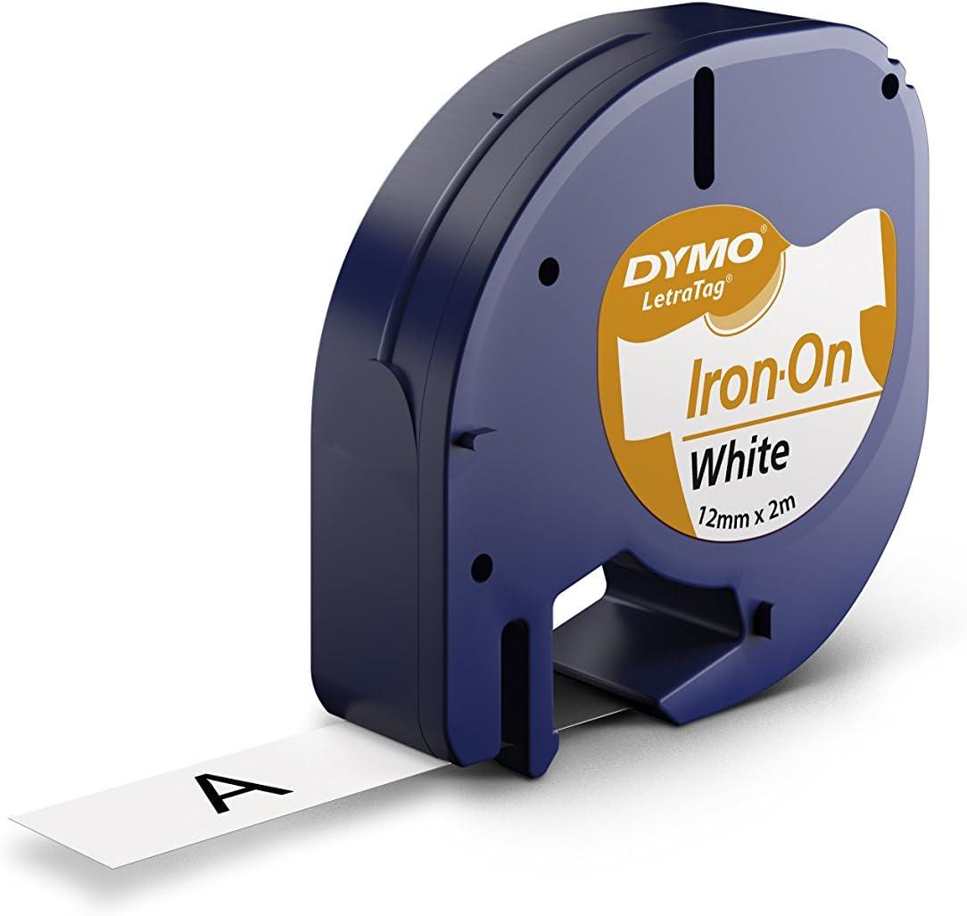 Dymo S0718850 - Cintas para impresoras de etiquetas: Amazon.es ...
