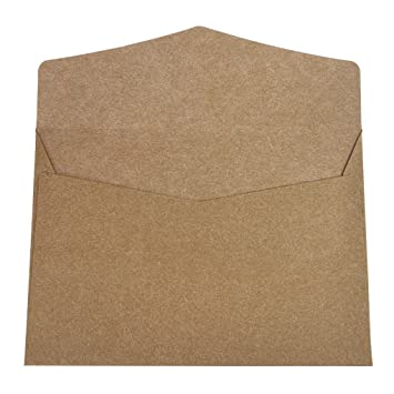amazon com invitation envelopes greeting card organizer a5 10