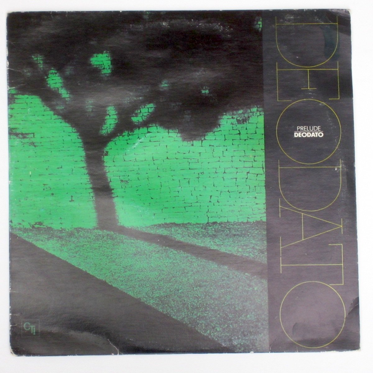 Nippon regular agency Prelude Deodato Recommended