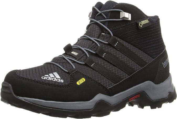 Relámpago Mujer hermosa ceja  adidas Outdoor Terrex Mid Gore-Tex Hiking Boot (Little Kid/Big Kid) |  Hiking Boots - Amazon.com