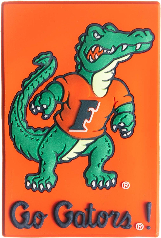Collegiate Pulse Florida Gators NCAA PVC Magnet