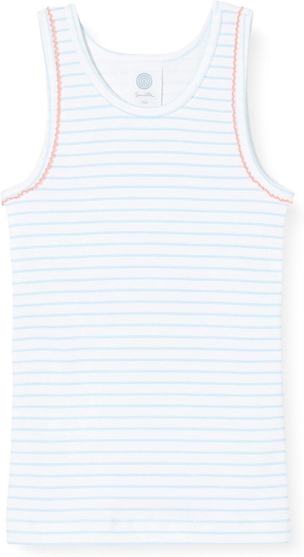 Sanetta Girls Unterhemd Vest