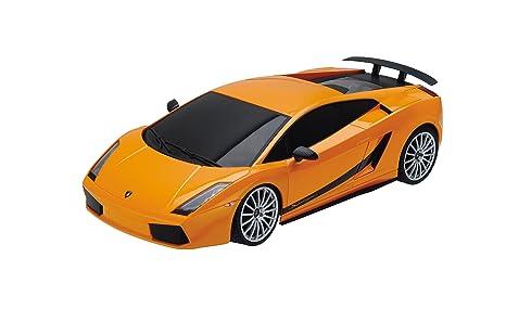 Amazon Com Lamborghini Gallardo Superleggera Radio Controlled Car