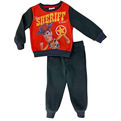 Chándal Largo para niño Disney Pixar Toy Story 4 Jogging Niño 1430 ...