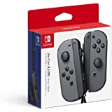 Nintendo Switch Joy-Con (L) e (R) - Cinza