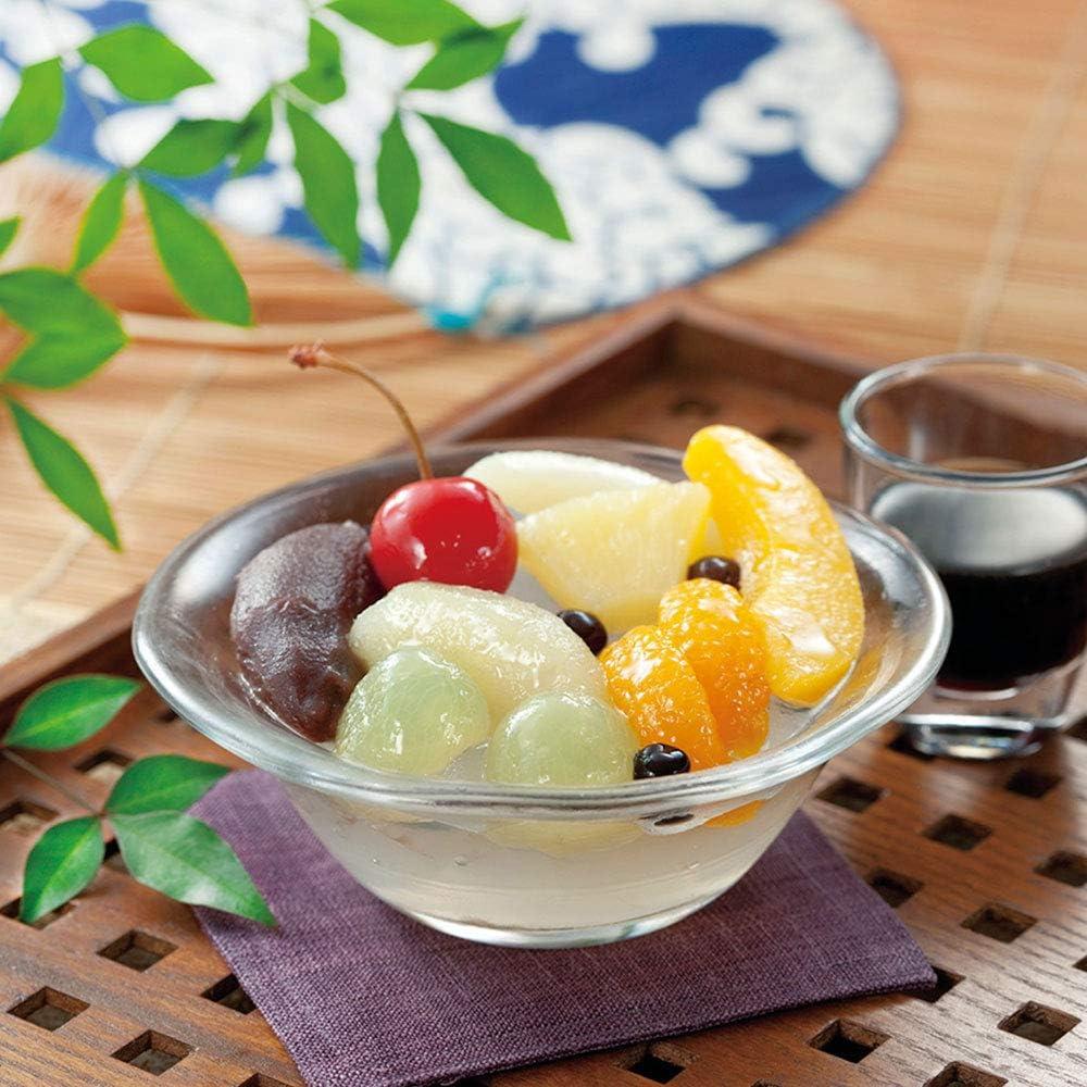涼やかな贈り物。夏ギフトにぴったりな「和菓子」おすすめ6選の画像