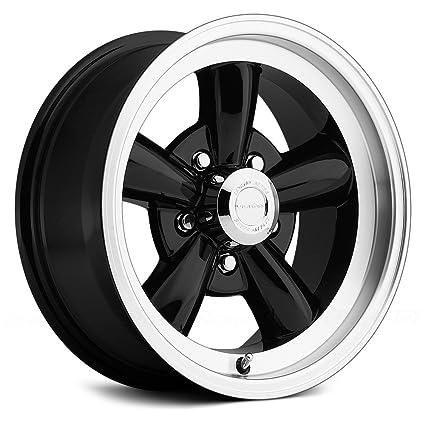amazon vision 141 legend 5 gloss black wheel with painted 1954 Chevy Pickup amazon vision 141 legend 5 gloss black wheel with painted finish 17x8 5x127mm automotive
