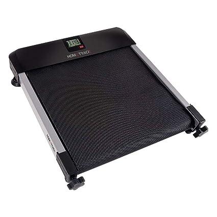 Hometrack Walkingpad Mini Treadmill Sitting Treadmill Under Desk Treadmill