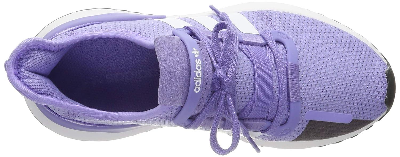 adidas Damen U_Path Run W Laufschuhe, Mehrfarbig (Active Purple/FTWR White/Core Black G27648), 36 2/3 EU
