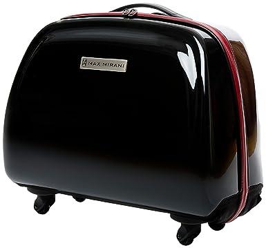 Ordinaire MAX MIRANI Luggage Move Mobile Closet, Brilliant Black, 22