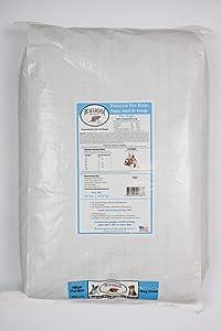 Beaverdam Pet Food Hi-Energy Dry Dog Food
