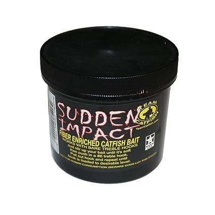 Image result for Team Catfish Sudden Impact Bait Jar