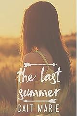 The Last Summer Kindle Edition