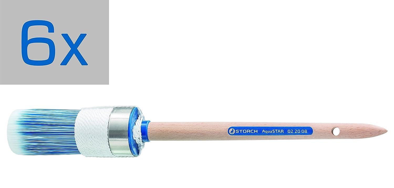 STORCH Ring-Pinsel AquaSTAR Gr.12