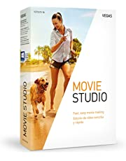 VEGAS Movie Studio 14 - Create videos fast and easy with this movie editing software
