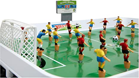 Juegos Familiares 36,951 - Soccer Tabla Primavera: Amazon.es ...