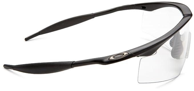 OAKLEY Gafas de sol M FRAME 11-161 Industrial Talla única: Amazon.es ...