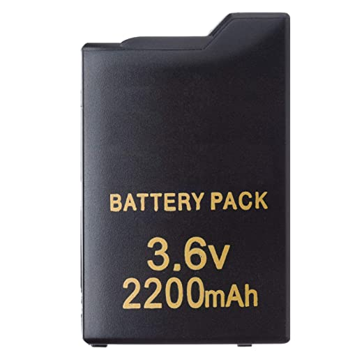 OSTENT 2200mAh 3.6V Rechargeable Battery Pack Replacement ...