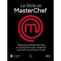 La Biblia de MasterChef (F. COLECCION)