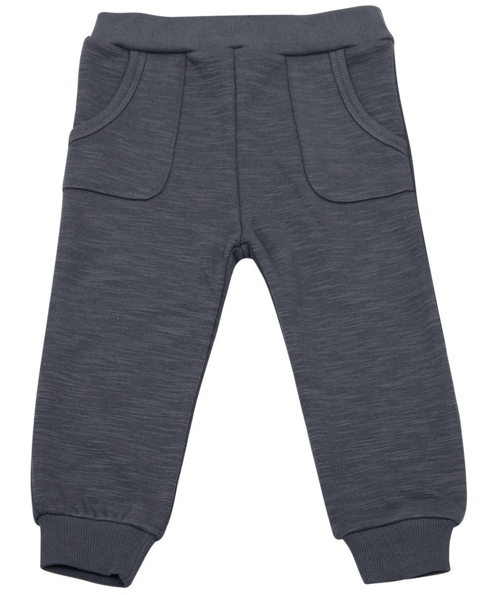 正規品販売! Warm Unisex Kids Joggers Leggings B075JCKSW8 Fleece-Lined Winter Joggers (5t, (5t, Grey) 5年 グレー B075JCKSW8, Blue Pepper:33ee3d14 --- realcalcados.com.br