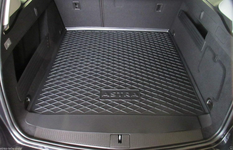 Original Opel Astra J Sports Tourer Caravan Kofferraum Wanne Schalenmatte 1724007 Neu Auto
