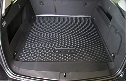 Volkswagen Original Alfombra Maletero Revestimiento Maletero Scirocco