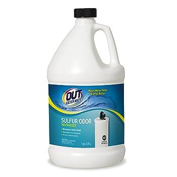 Filter-Mate Odor Carpet Deodorizer