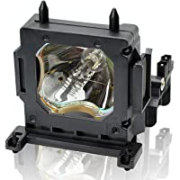 Litance LMP-H201 Replacement Lamp for Sony VPL-GH10, VPL-HW10, VPL-HW15, VPL-HW20, VPL-HW20 1080p SXRD, VPL-HW20A, VPL…