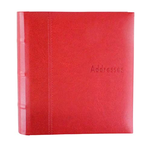 refillable address book amazon com