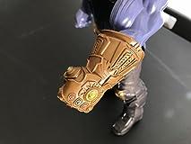 Kneel before the Mad Titan