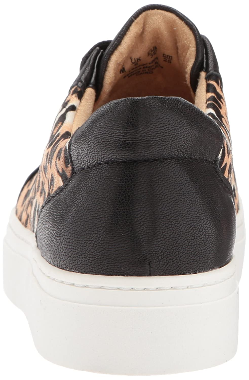Naturalizer Women's Cairo Sandal B071V7F74Y 4 B(M) US|Cheetah
