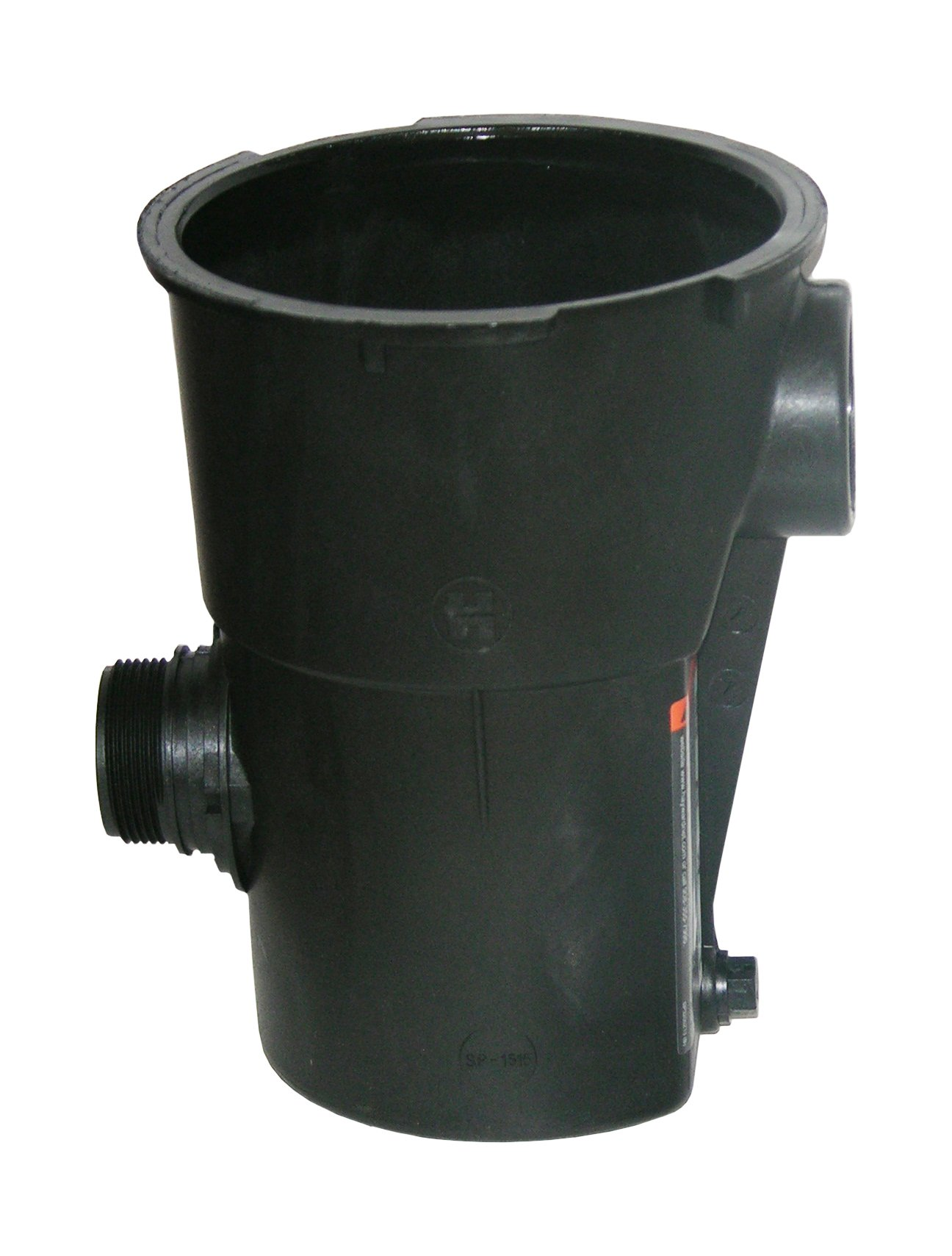 Hayward SPX1500CAP Strainer Housing with Basket Replacement for Select Hayward Pumps and Filters by Hayward (Image #1)