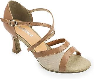 So Danca X-Strap Social Shoe