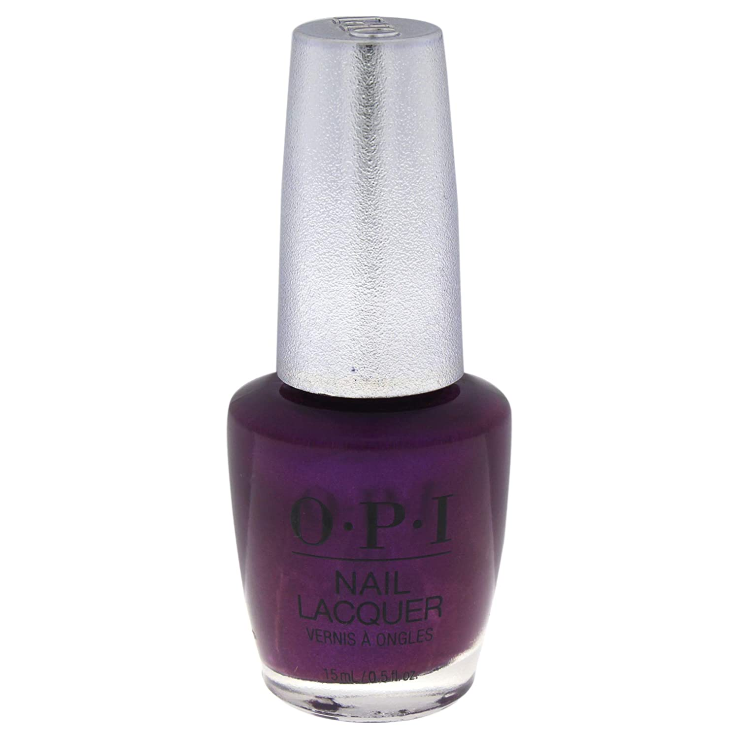 OPI Nail Lacquer, Purples